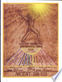 Ancient Sun God