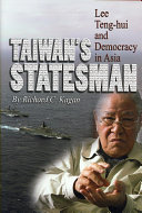 Taiwan s Statesman