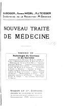 illustration du livre Nouveau traité de médecine