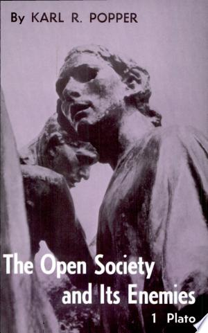 The Open Society And Its Enemies: The Spell Of Plato - Isbn:9780691019680 img-1