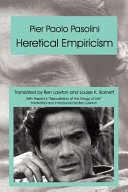 Heretical Empiricism