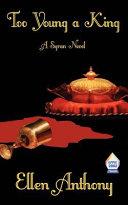 Book Too Young a King, a Syran Novel