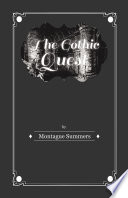 The Gothic Quest   A History of the Gothic Novel
