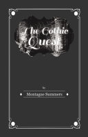 download ebook the gothic quest - a history of the gothic novel pdf epub