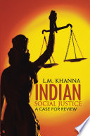 Indian Social Justice