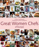 Great Women Chefs of Europe