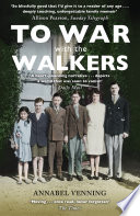 To War With the Walkers Book PDF