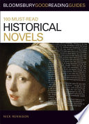 100 Must Read Historical Novels book