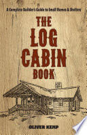 The The Log Cabin Book