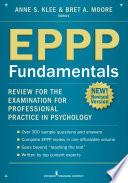 EPPP Fundamentals