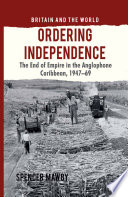 Ordering Independence