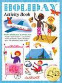 Holiday Activity Book : ...