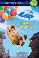 Spirit of Adventure