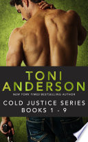 Cold Justice Series Bundle  Books 1 9