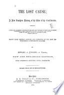 The Lost Cause Book PDF