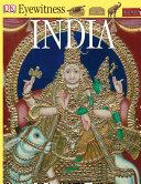 DK Eyewitness Books  India