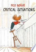 Pico Bogue - Volume 2 - Critical Situations