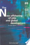 The New Offshoring of Jobs and Global Development
