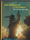 illustration The Voyages of Columbia, The First True Spaceship