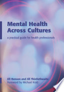 Mental Health Across Cultures
