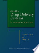 Gibaldi S Drug Delivery Systems In Pharmaceutical Care