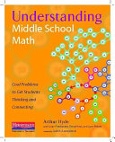 Understanding Middle School Math