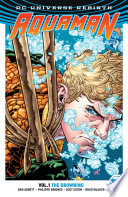 Aquaman Vol  1  The Drowning