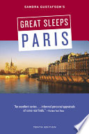 Sandra Gustafson s Great Sleeps in Paris