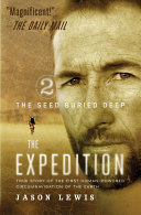 download ebook the seed buried deep (the expedition trilogy, book 2) pdf epub