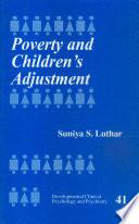 Poverty And Children S Adjustment