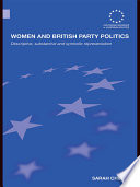 Women and British Party Politics