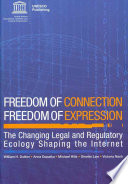 Freedom of Connection  Freedom of Expression