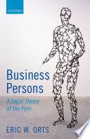 Business Persons