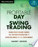 Profitable Day and Swing Trading