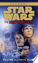 The New Rebellion  Star Wars Legends
