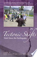 Tectonic Shifts