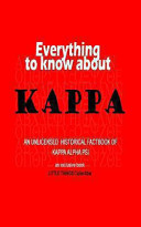Everything to Know about Kappa