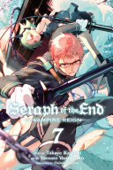 Seraph of the End  Vol  7