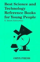Best Science and Technology Reference Books for Young People