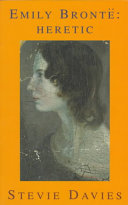 a biography of emily bronte