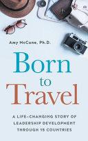 Born to Travel Book PDF