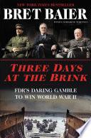Three Days at the Brink Book PDF