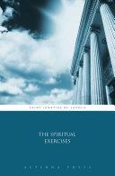 The Spiritual Exercises Book