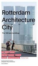 Rotterdam architecture city / druk 1