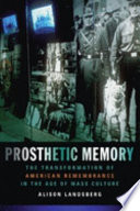 Prosthetic Memory