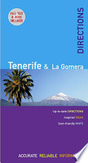 The Rough Guide to Tenerife Directions