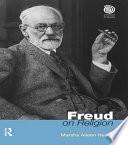 Freud on Religion