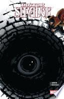 Doctor Strange By Jason Aaron Vol. 1 : of magic #1. only doctor strange...