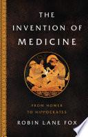 The Invention of Medicine Book PDF