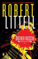 Mother Russia-book cover